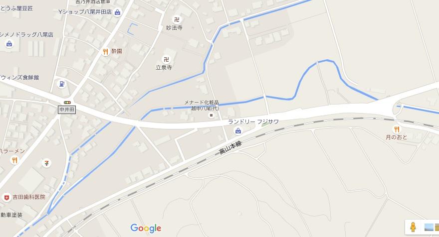 map-fujisawa